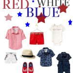 baby boy style {Memorial Day}