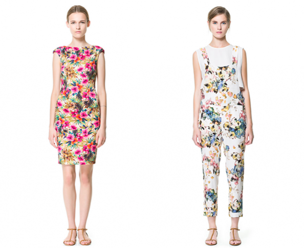Shop Womens Zara Dresses from 20  Lyst
