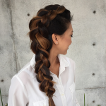 Dutch braid love